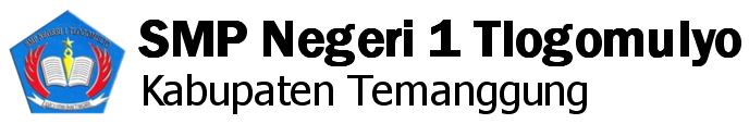SMP Negeri 1 Tlogomulyo